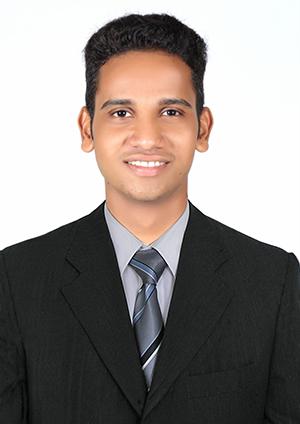 Gaurav Sawant(Akademia)